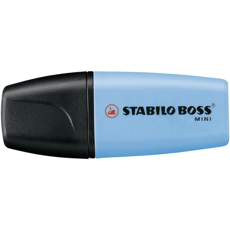 STABILO® Textmarker Set BOSS MINI Box