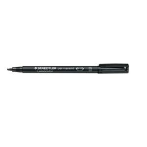 STAEDTLER Lumocolor permanent pen 314 Folienstift - B -...