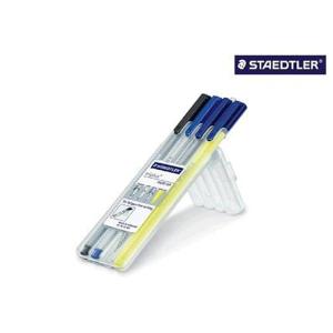 STAEDTLER triplus multi set 34 - 4 Stiftarten - moblie...