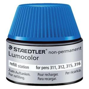 STAEDTLER Lumocolor non-permanent Nachfüllststaion...