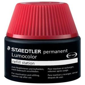 STAEDTLER Lumocolor permanent Nachfülltinte 487 17 -...