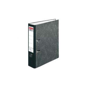 herlitz maX.file nature pocket Ordner - DIN A4 - 8 cm -...