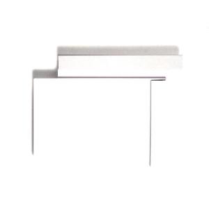 styro Kunststoff-Schreibplatte A4
