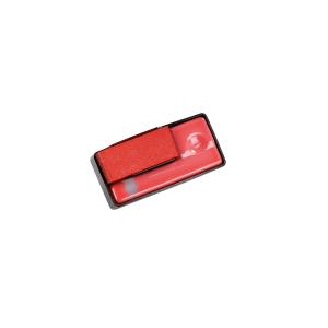 REINER Farbtank Colorbox, für Stempel BK6, 2, rot