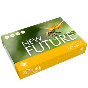 UPM New Future Laser Kopierpapier - DIN A5 - 80 g/m²...