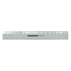Rumold Lineal - Kunststoff - 16cm lang