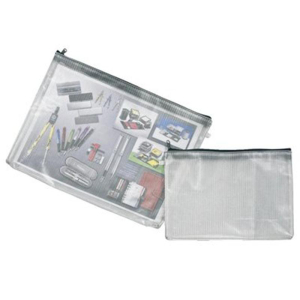 Rumold Vielzweck-Beutel Mesh-Bag, A3, 450x340mm
