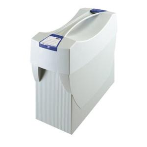 HAN Hängemappenbox SWING-Plus, 39,7x15,4x34,7cm