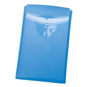 HAN Visitenkartenbox COGNITO, trl.-blau