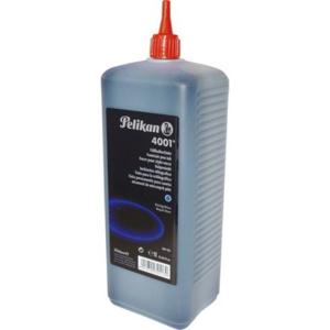 Pelikan Tinte 4001 – blau – 1000 ml