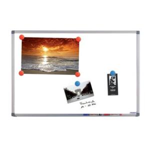 magnetoplan Design-Whiteboard CC - 90 x 60cm