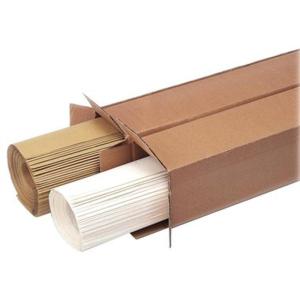 magnetoplan Pinnwandpapier, 110x140cm, PG=50ST, weiß