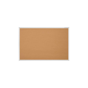 magnetoplan Pinboard SP, 120x90cm