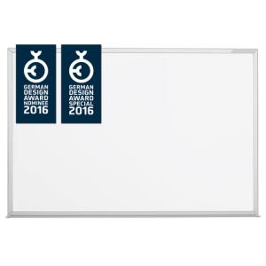 magnetoplan Schreibtafel CC 2400 x 1200 mm