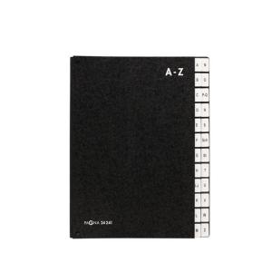 Pultordner A-Z 24-teilig 24241