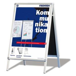 FRANKEN Kundenstopper Standard, A1