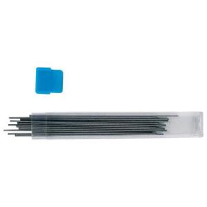 Feinminen Super-Hi-Polymer, HB, 0,5mm, 15 Minen