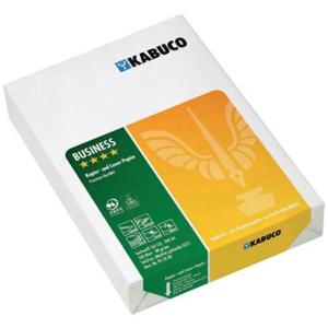 KABUCO Business Kopierpapier - DIN A4 - 80 g/m² -...