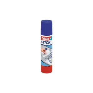 tesa Stick ecoLogo Klebestift - Inhalt 10 g - farblos