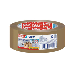 tesa Packband ultra strong 66mx38mm br