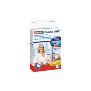 tesa Clean Air Feinstaubfilter - Größe L - 14...