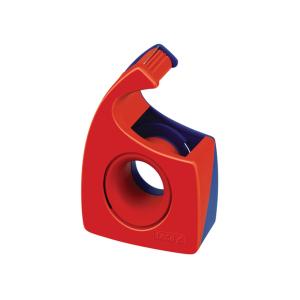 tesa Easy Cut Handabroller - leer für Rollen bis 10...