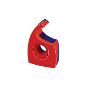 tesa Easy Cut Handabroller - leer für Rollen bis 33...