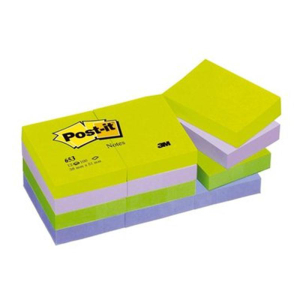 Post-it Haftnotiz Notes Dreamy Collection, 51x38m