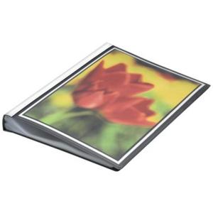 FolderSys Sichtbuch DIN A4, Inhalt 50 Hüllen,...