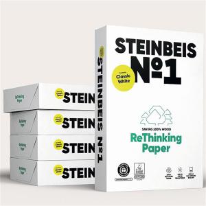 Steinbeis No. 1 ClassicWhite Kopierpapier - DIN A4 - 80...