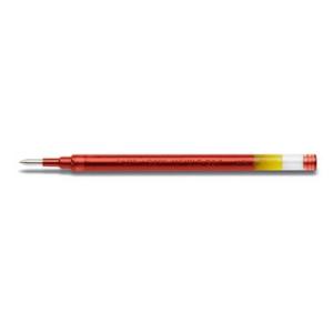 Pilot Gel-Tintenrollermine BLS-G2-7, 0,4mm, rot