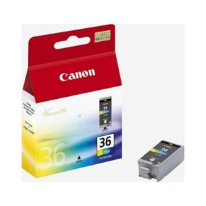Canon CLI-36 Original Druckerpatrone - cyan - magenta -...