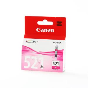 Canon CLI-521M  Original Druckerpatrone - magenta