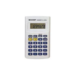 Sharp Taschenrechner EL-233 S