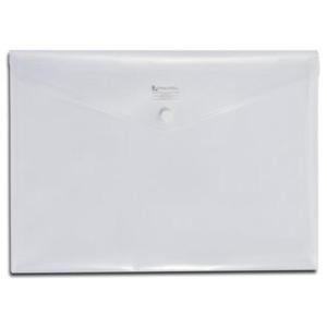Rexel Sichtmappe Carry Folder, A4, transparent weiß...