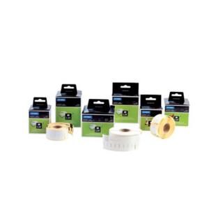 Dymo LabelWriter-Etiketten, 54x101mm, Versand-Etiketten