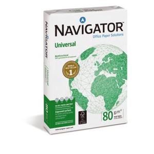 Navigator Universal Kopierpapier - DIN A4 - 80 g/m²...