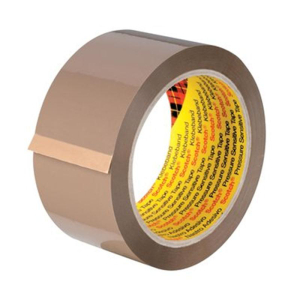 Scotch Packband 309, PP, 50mm/ 66m lang, br, 1 Rolle