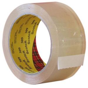 Scotch Packband 305 PP, 50mmx66m, transparent