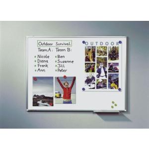 Legamaster Whiteboard Premium Plus 45 x 60cm