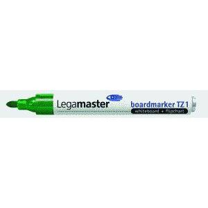 Legamaster Boardmarker TZ 1, Rundsp., 1,5-3mm, grün