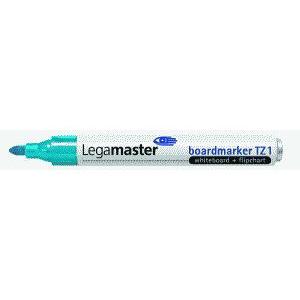 Legamaster Boardmarker TZ 1, Rundsp., 1,5-3mm, hellblau