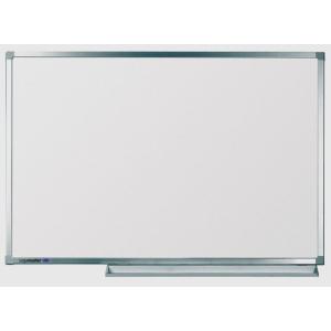 Legamaster Whiteboard PROFESSIONAL, Montagesatz, 100 x 75 cm