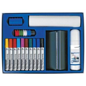 Legamaster Whiteboard-Zubehörset Professional Kit