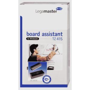 Legamaster Board Assistent TZ 415, magnetisch, schwarz