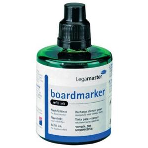 Legamaster Boardmarker Nachfülltinte - 100ml - schwarz
