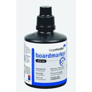 Legamaster Boardmarker Nachfülltinte - 100ml - rot