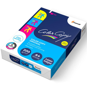 mondi Color Copy Kopierpapier - DIN A4 - 200 g/m² -...