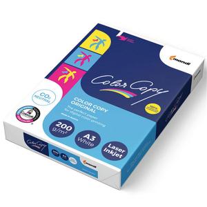 mondi Color Copy Kopierpapier - DIN A3 - 200 g/m² -...