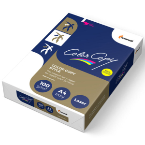 mondi Color Copy Style Kopierpapier - DIN A4 - 100...
